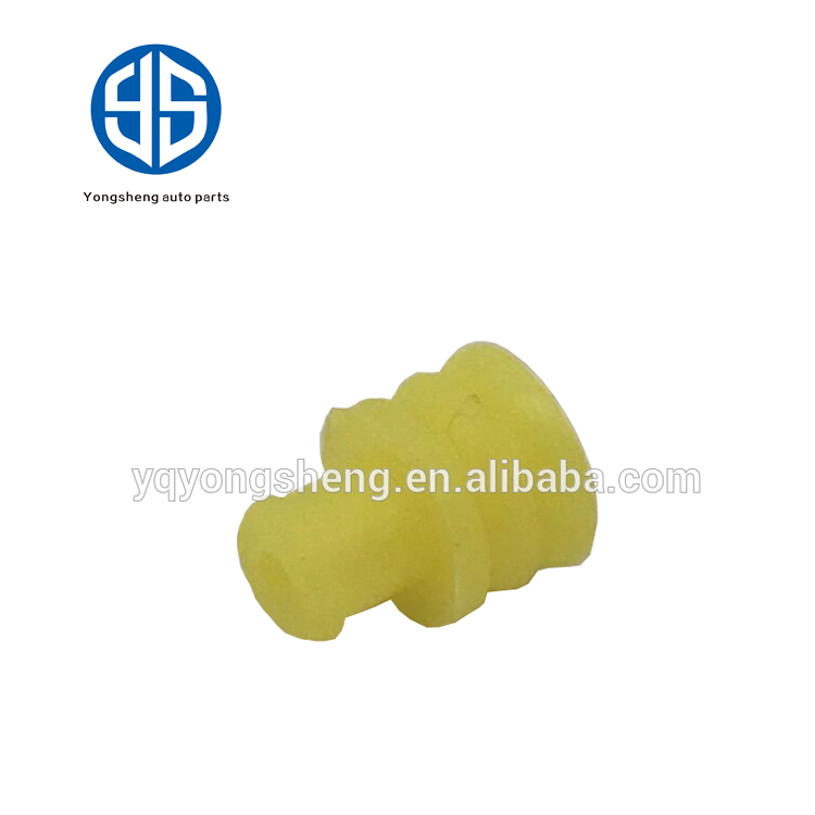 Yellow cable auto connector electrical Silicone plug wire rubber <strong>seal</strong>
