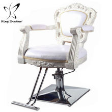 luxury barber chairs gold styling chair cheap barber chair