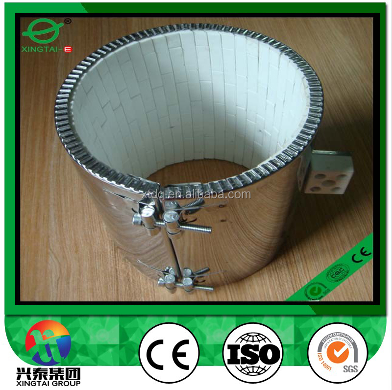 Ceramic Heater With Temperature Reservation, Save 25% Energy