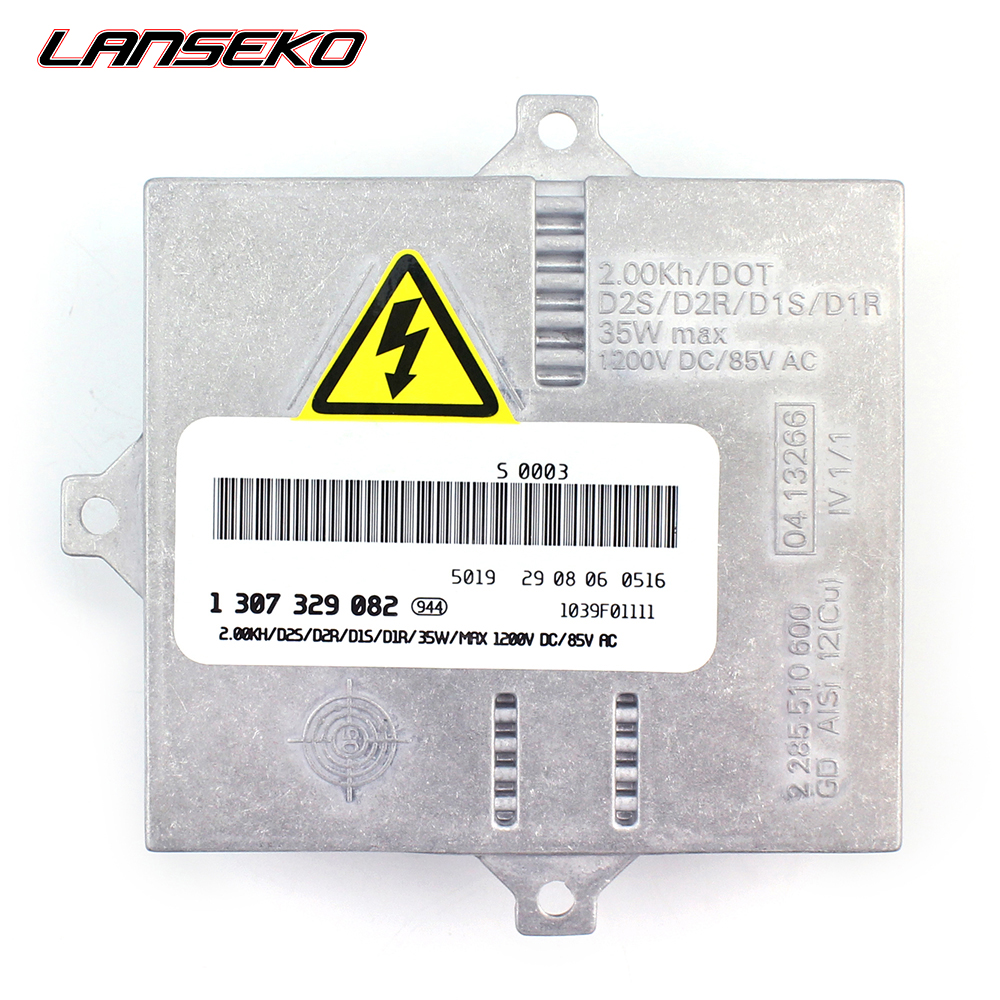 <strong>12V</strong> <strong>35W</strong> hid OEM ballast 2003-2008