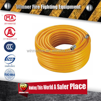 Wearproof and Nontoxic Colorful Water Hose