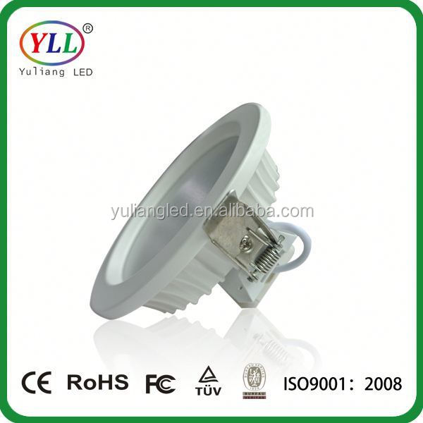 30w led downlight australian standard 14w cob led downlight intumescent downlight cover