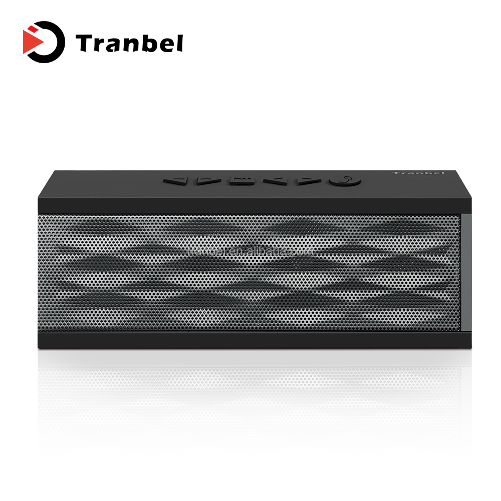 Latest Products In Market Professional Active Bluetooth Speaker With T Card Interface For Android Smartphone