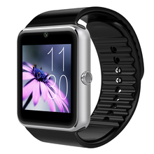 China OEM Manufacturer CE ROHS Waterproof Android Dual SIM Touch screen A1 U8 GT08 DZ09 Smart watch for mobile phone
