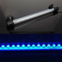 Aquarium Accessories 4W 60LED 50CM LED Light For Aquarium