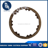 EXCAVATOR SWING MOTOR AND TRAVEL MOTOR Friction Disc