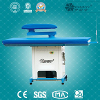 small space stainless steel ironing board for sleeves