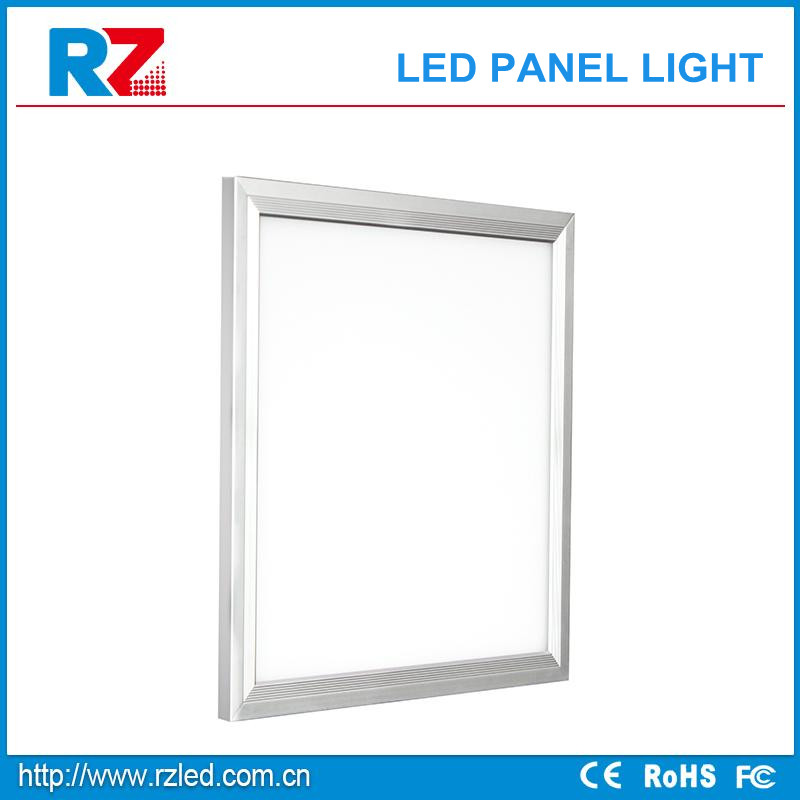 surface mounted 600x600 SMD5630 led wall panel light