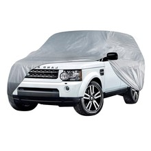 Heated Waterproof Automatic Covers Rain Protection Car Cover