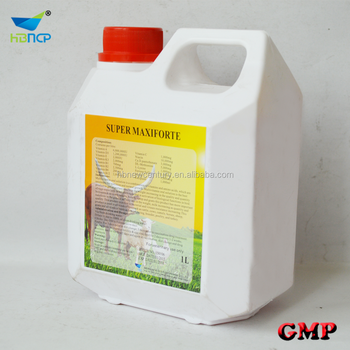 Multivitamin oral solution poultry pharmaceutical