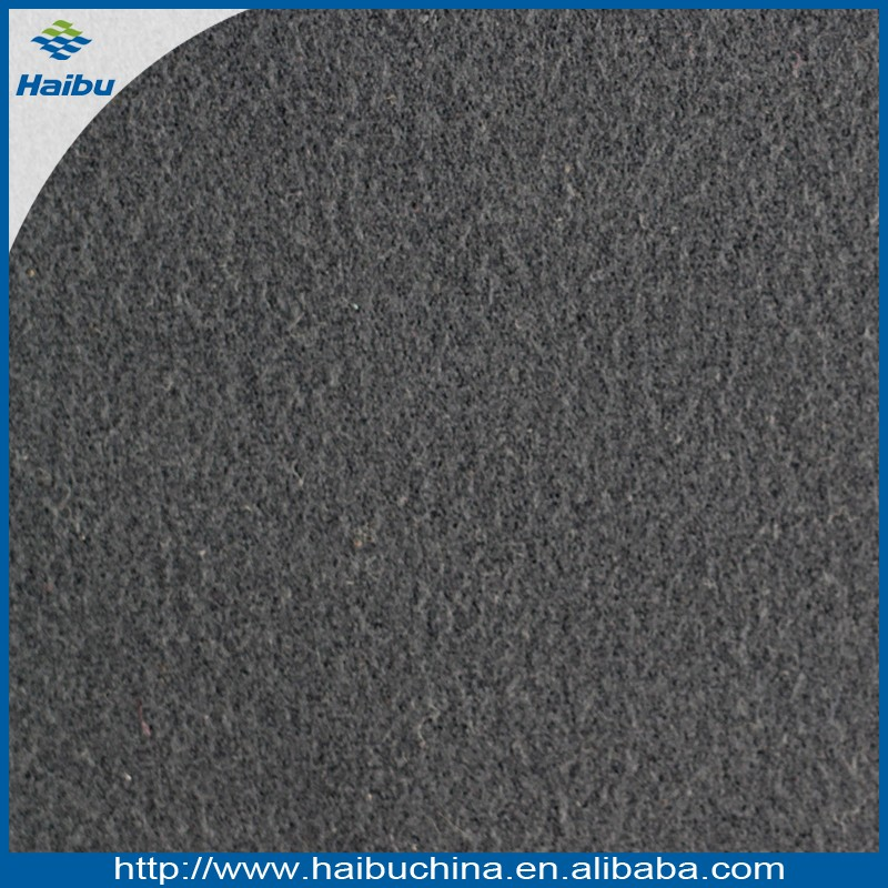 Used for car interior leather pu pvc synthetic artificial leather