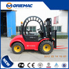 YTO forklift 3 ton forklift specification CPCD30