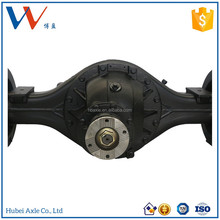 Alibaba trade insurance heavy duty truck parts complete HT24L rear axle assembly indonesia online