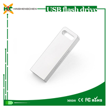100% real capacity pendrive 1gb to 1tb stainless steel usb flash drive