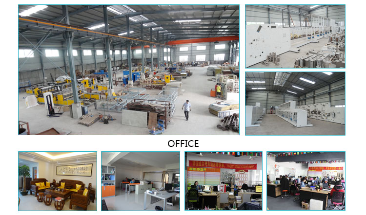 China manufacturer Disposable paper dish machine