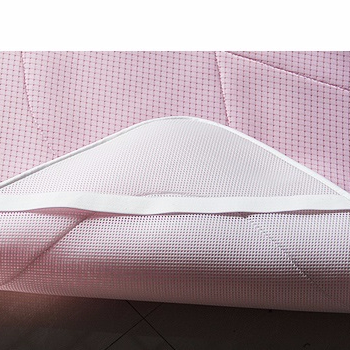 new arrival washable and breathable bamboo crib mattress pad - Jozy Mattress | Jozy.net