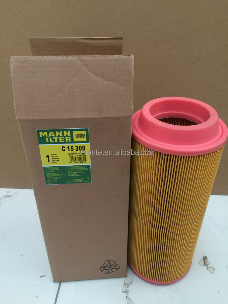industrial c15300 air filters suppliers