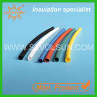 High performance heat shrink 3mm plastic tube