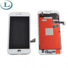 New replacement LCD display Lens touch screen digitizer for iPhone 7