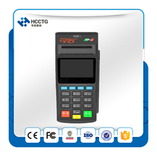 MSR pinpad E-Payment Programmable Pinpad EMV Card Reader Works with PC, ECR, PDA or POS Z90PD