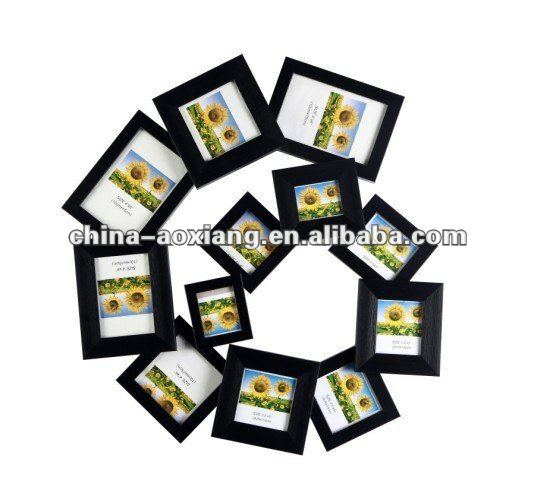 China factory picture frame, Fantastic handmade love fancy PS photo frame