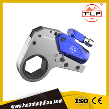 700bar Hollow Type Al-Ti Alloy Hydraulic Torque Wrench