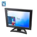 Wholesale hd 17 inch resistive touch screen monitor pos
