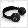 low price bluetooth headset with CE, RoHS, FCC and BQB certificates