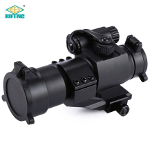 Tactical 32mm Holographic Reflex Red and Green Dot Sight Optics Scope Air Riflescope Gun Hunting