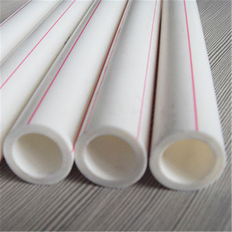 High Quality Cold Hot Water PP Plastic Pipes