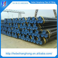 trading & supplier of china products astm a36 steel pipe
