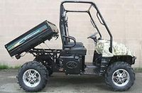 800cc farm utv for sale with EEC AND EPA
