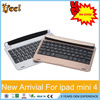 Cheapest Bluetooth Wireless Mini Keyboard For Apple Ipad Mini 4 Bluetooth 4.0 Keyboard Laptop PC Tablets