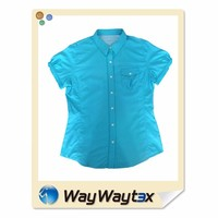 OEM No1woman UPF shirt embroidery elegant design manufacturing China