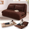 Hot sale factory direct price multifunction folding floor sofa bed