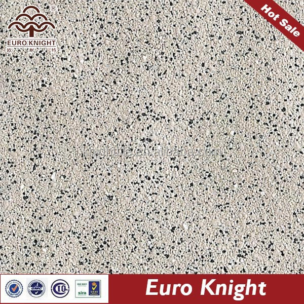 colourful square 16x16 glazed ceramic floor tile for villa