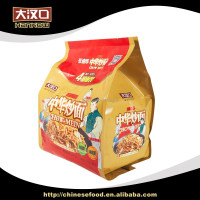 Instant Chinese Ramen Dried Egg Wheat