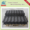 warranty 50 years building material waterproof colorful stone coated metal roofing tile shingle tile
