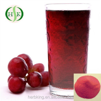 100% Natural Grape Juice Powder
