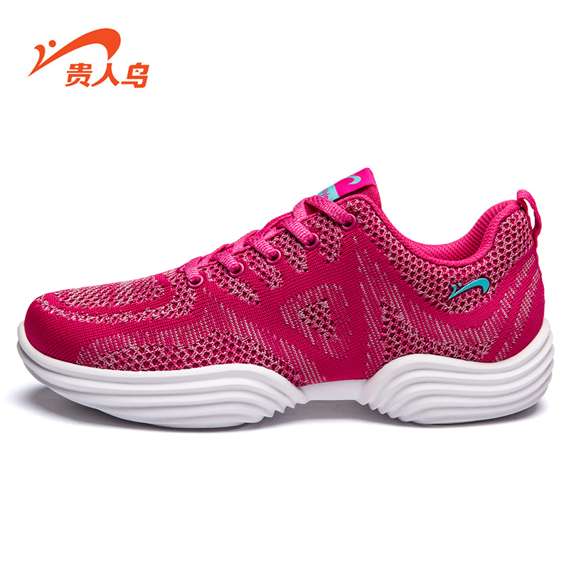 2017 action women sport shoes running wholesale K-bird P7B306-1