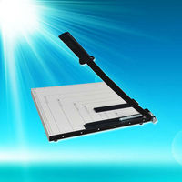 Low price Hot sale paper cutter