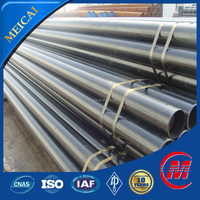 plumbing material in chinese conduit carbon steel pipe