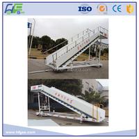 HFKT01 Towable Passenger Boarding Steps or passenger stair at airport