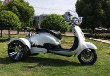 Factory Supplier indonesia 3 wheeler motorcycle with high quality