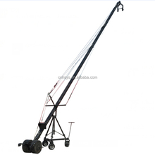 IDEAL 12m jimmy jib camera crane rocker arm/video camera jib crane for sale