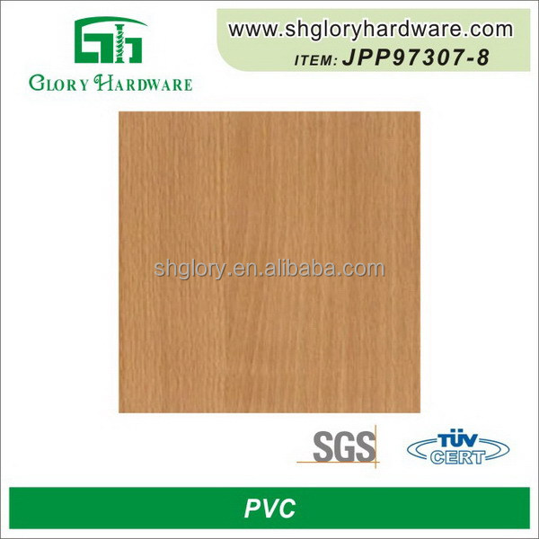 Classical hottest high gloss pvc edge banding