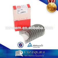 Top Grade Good Prices Brand Engine Main Bearings 4D56
