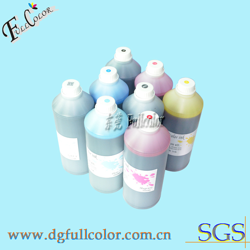 Products Import From China Dye Ink For ipf500 / ipf600 Compatible / Refillable Ink Cartridge