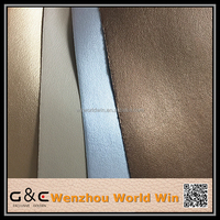 synthetic pu lining for shoes