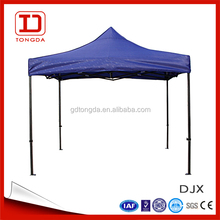 The most quality big base strong structure outdoor pop up steel gazebo outdoor canopy